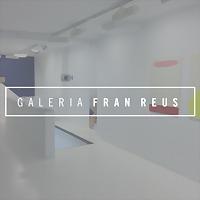 Logo 4) Galeria Fran Reus