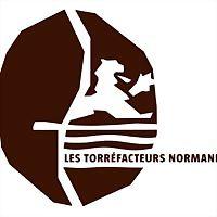 Logo 7) Les Torréfacteurs Normands