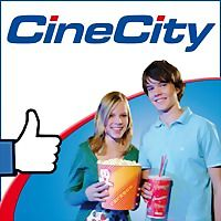 Logo 7) Cinecity Klagenfurt