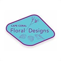 Logo 11) Cape Coral Floral Designs