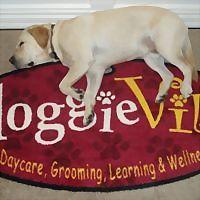 Logo 3) Doggieville