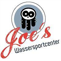 Logo 17) Joe's Wassersportcenter