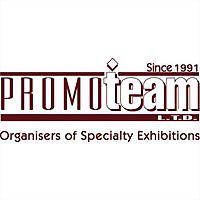 Logo 21) Promoteam