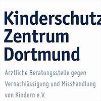 Logo 22) Kinderschutz-Zentrum Dortmund