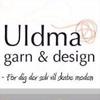 Logo 29) Uldma Garn & Design