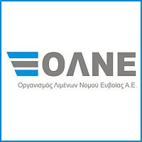 Logo 5) Οργανισμός Λιμένων Ν. Ευβοίας - Ολνε