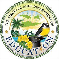 Logo 6) Virgin Islands Department Of Education