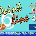 Logo 2) Point Line S.r.l