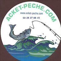 Logo 22) Acket Peche