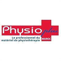 Logo 90) Physioplus Kinésithérapie