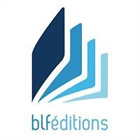 Logo 10) Blf Éditions