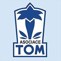 Logo 6) Asociace Turistických Oddílů Mládeže (Asociace Tom)