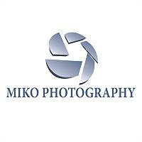 Logo 29) Miko Photography Studio