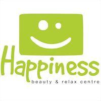 Logo 18) Happiness -Beauty & Relax Centar