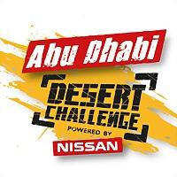 Logo 7) Abu Dhabi Desert Challenge