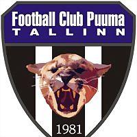 Logo 3) Fc Puuma Tallinn