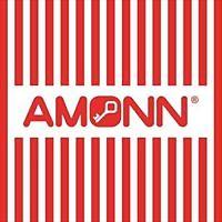 Logo 7) Amonn