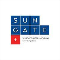 Logo 26) Sungate International
