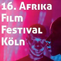 Logo 14) Afrika Film Festival Köln