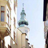 Logo 2) Annakirche Wien