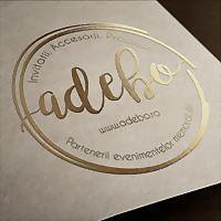 Logo 5) Adebo Design