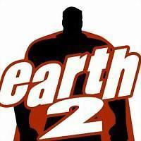 Logo 65) Earth-2 Comics