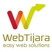 Logo 9) Webtijara