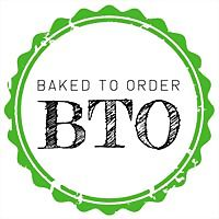 Logo 8) Baked To Order Sg