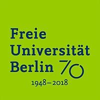 Logo 3) Freie Universität Berlin