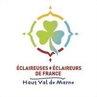 Logo 7) Eclaireuses Eclaireurs De France Haut Val De Marne - Groupe Baden-Powell