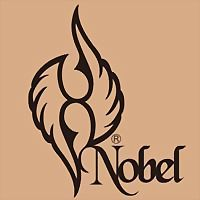 Logo 5) ノーベルレザークラフト(Nobel Leather Craft)