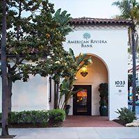 Logo 19) American Riviera Bank