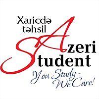 Logo 4) Azeristudent.az