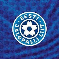Logo 66) Eesti Jalgpall