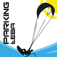 Logo 7) Parking Łeba