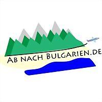 Logo 71) Ab Nach Bulgarien