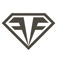 Logo 7) Friday Flats
