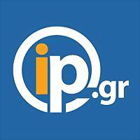 Logo 2) Ip.gr