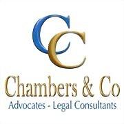 Logo 29) Chambers & Co