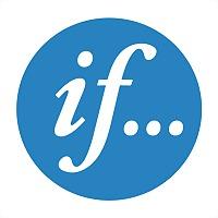 Logo 2) If Draudimas