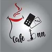 Logo 91) Cafeinn