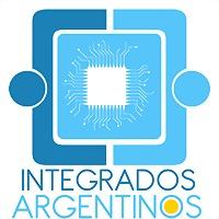 Logo 28) Integrados Argentinos