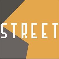 Logo 25) Street Jersey