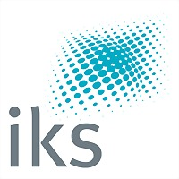 Logo 6) Iks