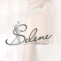 Logo 3) Selene Créations
