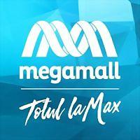 Logo 2) Mega Mall Bucuresti