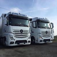 Logo 3) Evrotrans D.o.o
