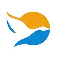 Logo 21) Journal Coopératif L'oie Blanche