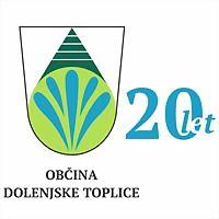 Logo 14) Dolenjske Toplice