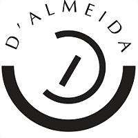Logo 21) D'almeida - House Of Socks
